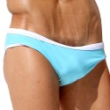 Antibes Swim Brief - Aqua