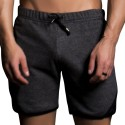Onyx Training Short - Vintage Black