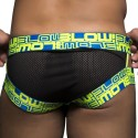 Blow! Shock Brief - Black - Royal