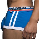 Almost Naked Sports Boxer - Electric Blue