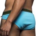 Show-It Brief - Turquoise