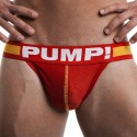 Flash Jock - Red