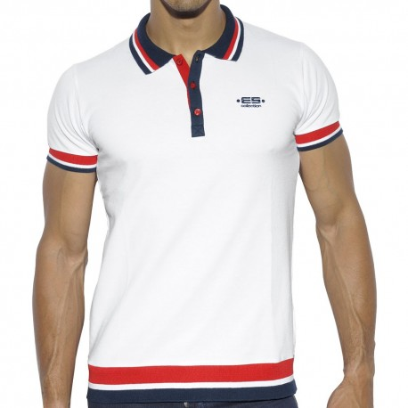 Sailor Polo - White