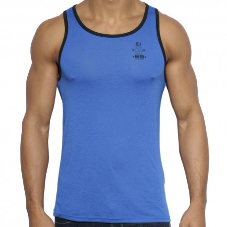 Athletic Tank Top - Royal