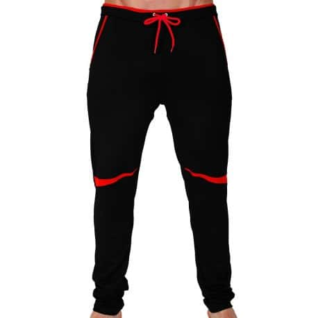 Avenger Pants - Black