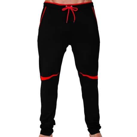 Avenger Pants - Black