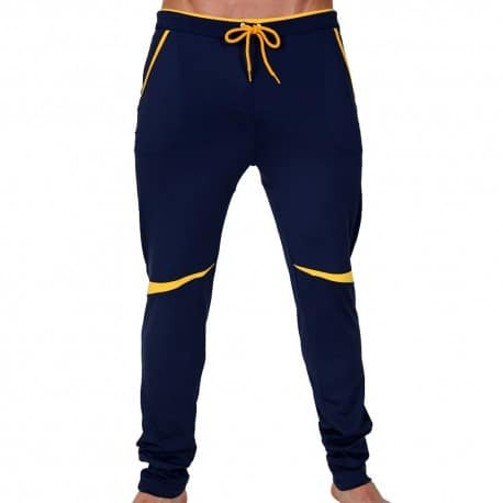 Avenger Pants - Navy