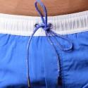 Hawaii Swim Short - Blue