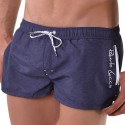Swim Short - Night Blue