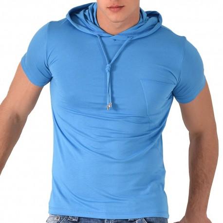 CC7 Hoody - Blue