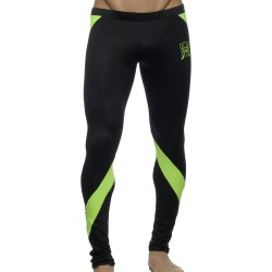 Pantalon Running It\'s Passion Noir Addicted