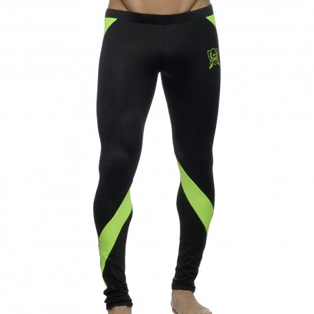 Pantalon Running It's Passion Noir