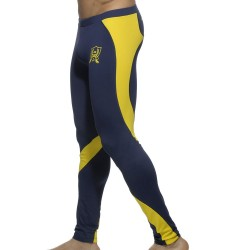 Pantalon Running It\'s Passion Marine Addicted