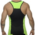 It's Passion Tank Top - Black