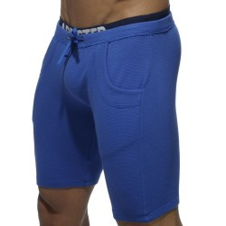 Bermuda Combined Waistband Royal Addicted
