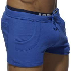 Short Combined Waistband Royal Addicted