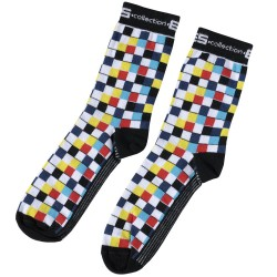 Chaussettes Mondrian ES Collection