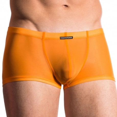 Boxer Rainbow Pants M601 Orange