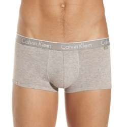 Shorty CK One Cotton Gris Calvin Klein