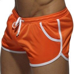 Short Sport Roky Orange Addicted