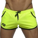 Sport Roky Short - Yellow