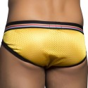 Air Brief with Show-It - Yellow