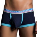 Tighty Whitie Fly Boxer - Navy
