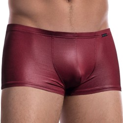 Boxer Minipants RED 1605 Bordeaux Olaf Benz