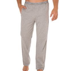 CK One Cotton Stretch Pants - Grey Calvin Klein