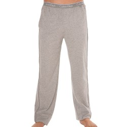CK One Cotton Stretch Pants - Grey Calvin Klein
