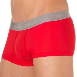 Shorty Performance Competition Rouge HOM