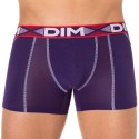 Lot de 2 Boxers 3D Flex Air Noir - Violet