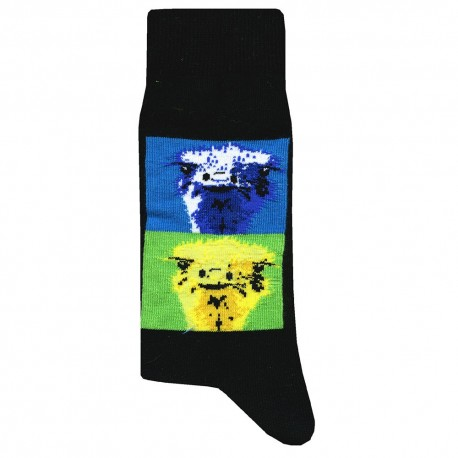 Colette Socks - Black