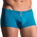 M200 Zipped Pants Boxer - Menta
