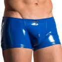 Boxer Micro Pants M420 Bleu