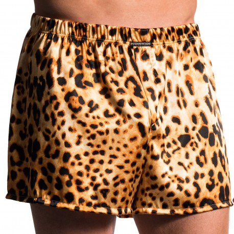 M609 Boxer Shorts - Safari