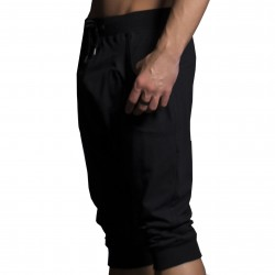 Bermuda Black Collection Luxe Street Noir Andrew Christian