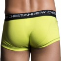 Coolflex Tagless Boxer with Show-It - Lime