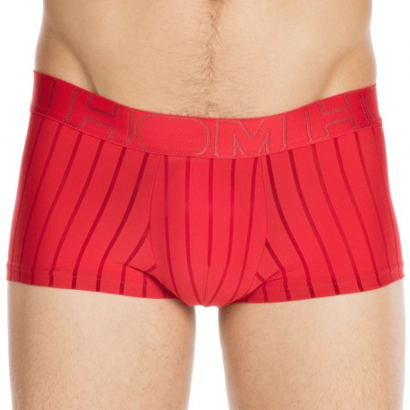 For Him Boxer - Red
