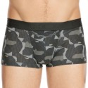 Street Camouflage H01 Boxer - Khaki
