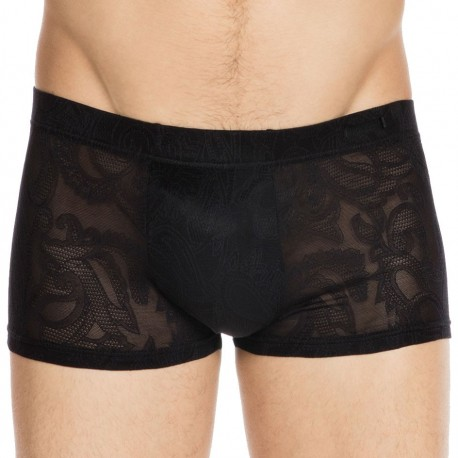 Temptation Extase Boxer - Black