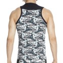Performance Terrain Tank Top - Camouflage