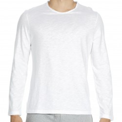 T-Shirt Geoffroi Blanc HOM