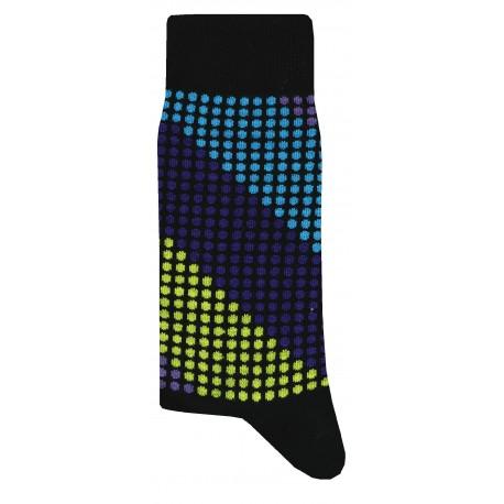 Doty Socks - Black