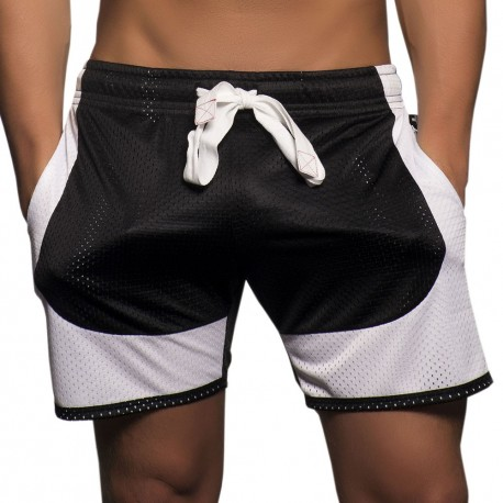 Vigor Training Short - Black