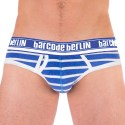 Gary-Home Brief - Blue