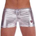 Han Boxer Short - Silver