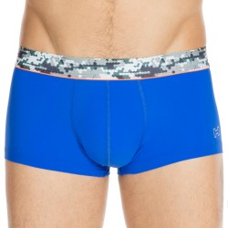 Shorty Performance Explorer Bleu HOM