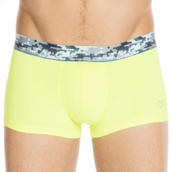 Shorty Performance Explorer Jaune HOM