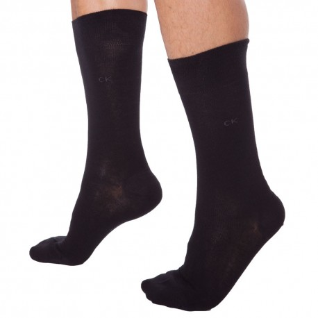 Liam Socks - Black
